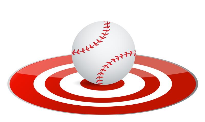 野球で当てる
